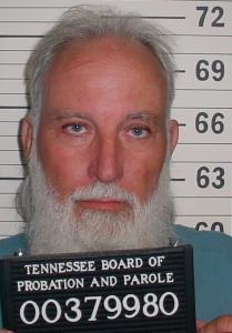 Glenn Dalfard Parham a registered Sex Offender of Tennessee