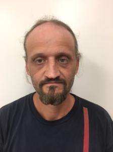 James Dewayne Holbert a registered Sex Offender of Tennessee