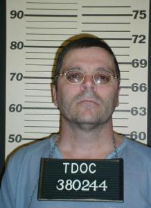 Tommy Edward Letourneau a registered Sex Offender of Tennessee