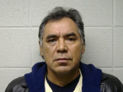 Jose Alejandro Limon a registered Sex Offender of Tennessee