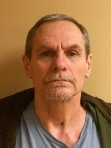Roger Lee Collins a registered Sex Offender of Tennessee
