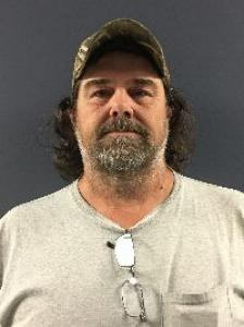 Jeffery Scott Woodward a registered Sex Offender of Tennessee
