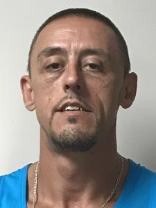 Donald Keith Watts a registered Sex Offender of Tennessee