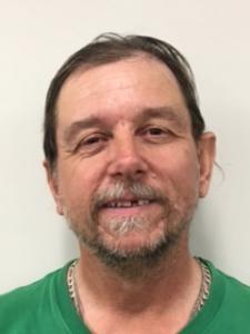 David Wayne Wilkins a registered Sex Offender of Tennessee
