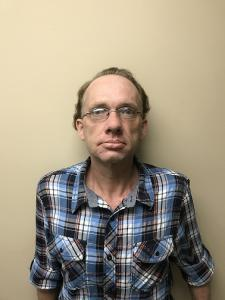 Hester William Carter a registered Sex Offender of Tennessee