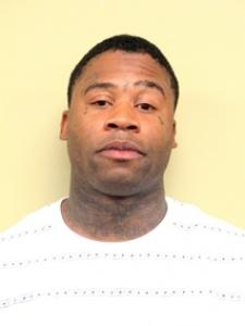 Roymontez Markece Mayberry a registered Sex Offender of Tennessee