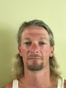 David Ray Capps a registered Sex Offender of Tennessee