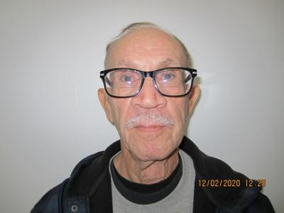 Claude Kenneth Johnson a registered Sex Offender of Tennessee