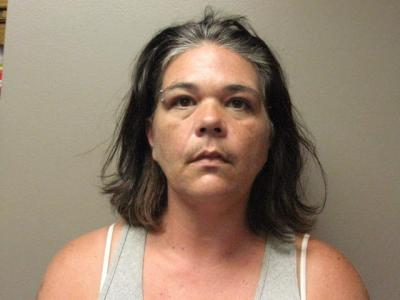 Amanda Marie Martin a registered Sex Offender of Tennessee
