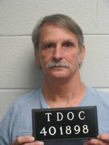 Ben Kenneth West a registered Sex Offender of Tennessee
