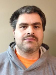 James Kinsey Hendricks a registered Sex Offender of Tennessee