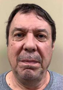 Robert Warren Tillman a registered Sex Offender of Tennessee
