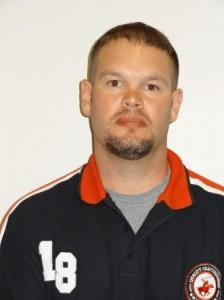 Benjamin Doyle Damron a registered Sex Offender of Tennessee