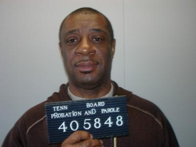 Samuel Terrell Anderson a registered Sex Offender of Tennessee