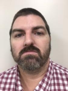 Christopher Andrew Ray a registered Sex Offender of Tennessee