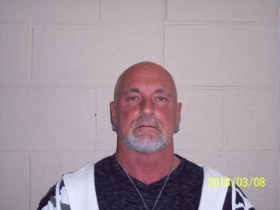Michael W Hedgecoth a registered Sex Offender of Tennessee