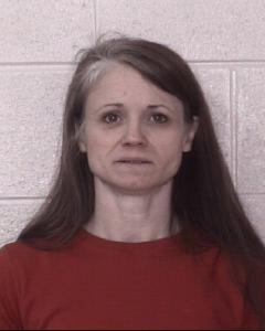 Tammy Marie Black a registered Sex Offender of Tennessee