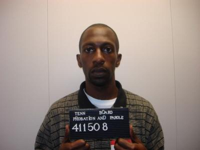 Courtney Dewayne Bandy a registered Sex Offender of Tennessee