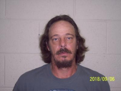 Craig Benjamin Sanford a registered Sex Offender of Tennessee