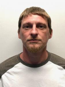 Christopher Dwayne Strange a registered Sex Offender of Tennessee