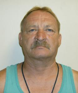 James Curtis Russell a registered Sex Offender of Tennessee