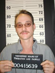 Robert Wayne Campen a registered Sex Offender of Tennessee
