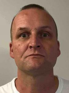 Jeffrey Todd Sullivan a registered Sex Offender of Tennessee