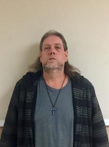 Jeffrey Arp a registered Sex Offender of Tennessee