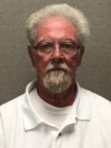James Terry a registered Sex Offender of Tennessee