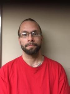 Jonathan Wayne Goodrum a registered Sex Offender of Tennessee