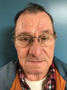 Jimmie Franklin Carter a registered Sex Offender of Tennessee