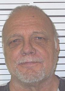 William Eugene Hansen a registered Sex Offender of Tennessee