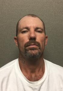 Christopher Jerry Broome a registered Sex Offender of Tennessee
