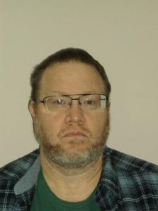 James Eric Forrester a registered Sex Offender of Tennessee