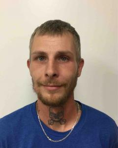 Jonathan Andrew Harris a registered Sex Offender of Tennessee