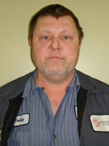 Bobby Earl James a registered Sex Offender of Tennessee