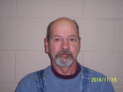 Jeffery A Petty a registered Sex Offender of Tennessee