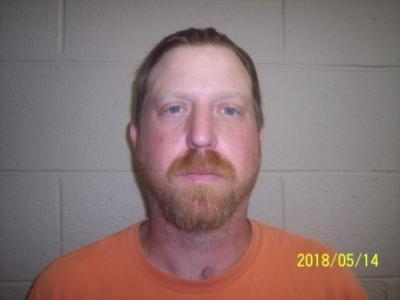 Jason Ray Mckin a registered Sex Offender of Tennessee
