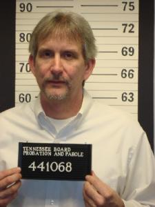 Timothy Neal Byars a registered Sex Offender of Tennessee
