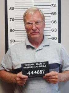 Jimmy D Doss a registered Sex Offender of Tennessee