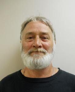 Michael Edward Courrier a registered Sex Offender of Tennessee