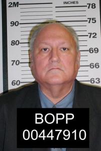 Pat Buford Powers a registered Sex Offender of Tennessee