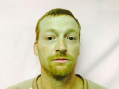 Karry Lester Parrigin a registered Sex Offender of Tennessee
