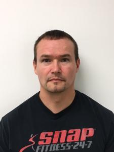 Jeremy Brian Roach a registered Sex Offender of Tennessee