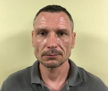 Brian Alan Strickland a registered Sex Offender of Tennessee