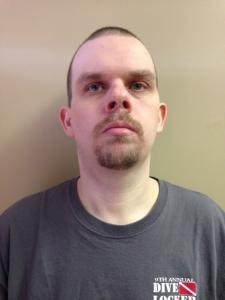 Eric Wayne Hunter a registered Sex Offender of Tennessee