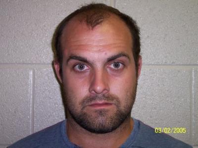 Jonathan Matthew Curtis a registered Sex Offender of Tennessee