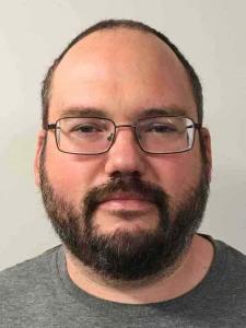 Joshua Matthew Garrett a registered Sex Offender of Tennessee