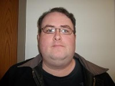 Jonathon Thomas Warden a registered Sex Offender of Tennessee