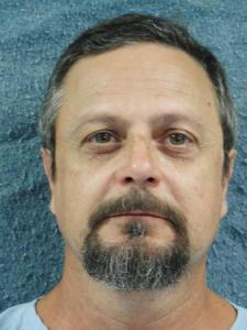 Michael Glenn Hutchings a registered Sex Offender of Tennessee